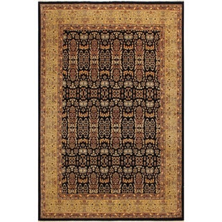 Contemporary Kafkaz Kathy Wool Rug - 9'1 X 11'7 For Sale