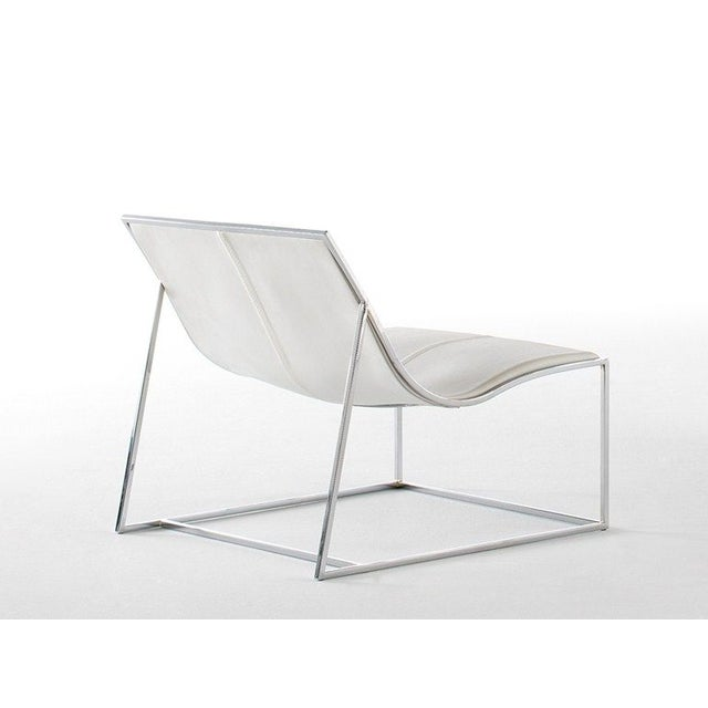 Jean-Marie Massaud Holy Day Chair - Image 6 of 6