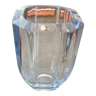 Gerda Stromberg Glass Vase For Sale