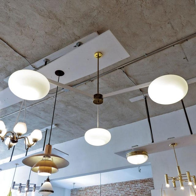 Gallery L7 Nl-3 Chandeliers For Sale - Image 10 of 11