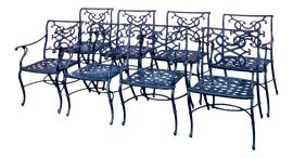 Image of Outdoor Dining Chairs Sale