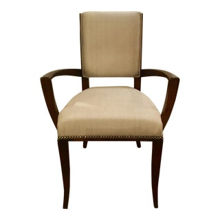 Maitland-Smith Side Chair For Sale