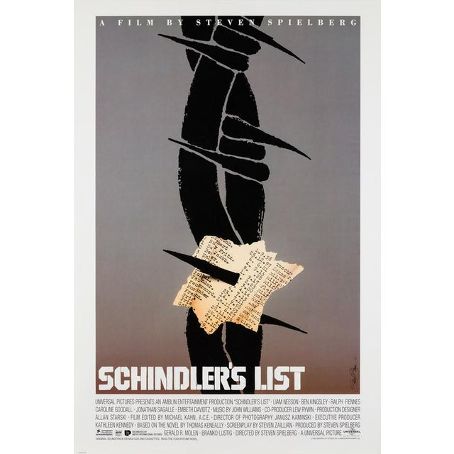 Saul Bass submitted this design but, incredibly, it was not chosen for the movie. However some US 1 Sheets were printed in...