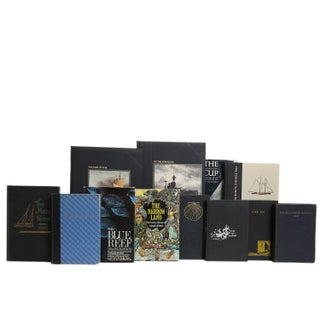 Black Night Nautical Collection Preview
