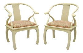 Image of Ming Accent Chairs