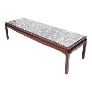 De Coene Japanoiserie Style Coffe Table For Sale