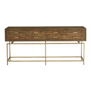 Erdos + Ko Astor Console Table For Sale