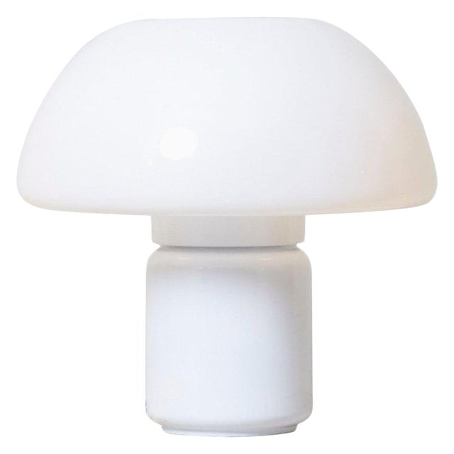 Mushroom Table Lamp Mod. 625 by Elio Martinelli for Martinelli Luce, Italy For Sale