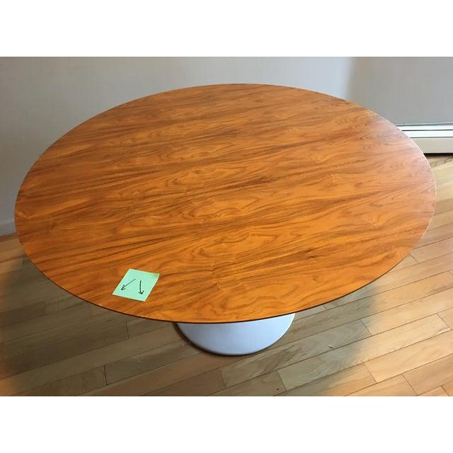 Design Within Reach Saarinen Tulip Base Table - Image 2 of 3