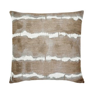 """Piper Collection Brown """"Gilbert"""" Pillow For Sale"""