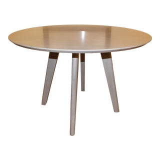 Gat Creek Round Dining Table For Sale