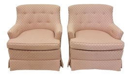 Image of Sherrill Furniture Accent Chairs