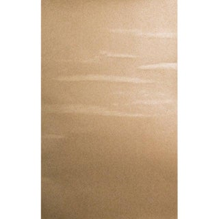Sample, Weathered Walls Hand-Painted Paper Wallcovering For Sale