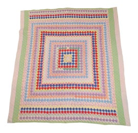 Image of Rustic Quilts