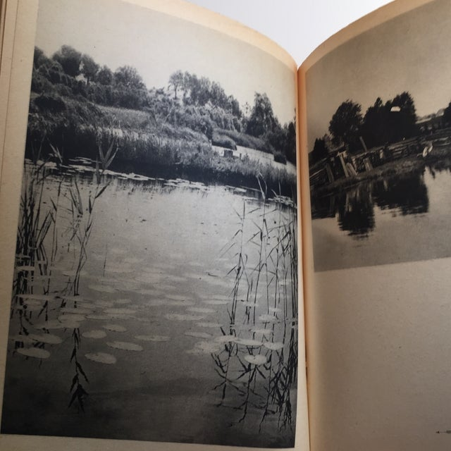 1943 Au Coeur De La Picardie Meurtrie Scarce Book For Sale - Image 5 of 11