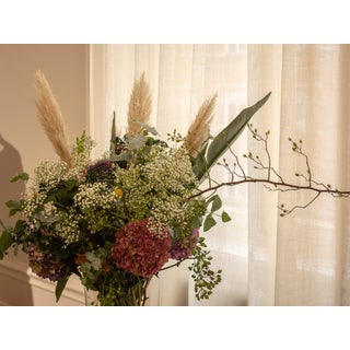 """""""Flowers for You"""" Contemporary Floral Still Life Photograph For Sale"""