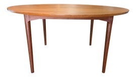 Image of Poul Cadovius Tables