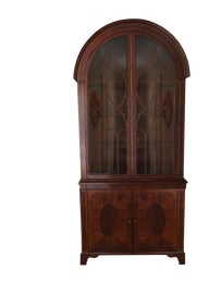Image of Parlor Armoires Wardrobes and Linen Presses