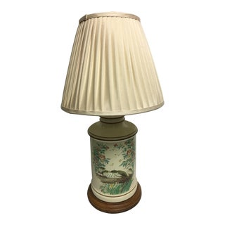 Edith Holden Vintage Lamp