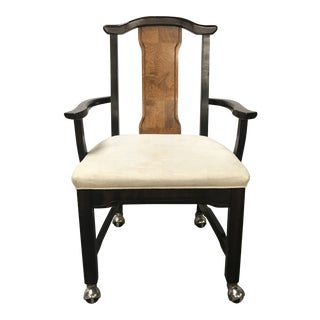 1900 Ming Broyhill Collection Armchair For Sale