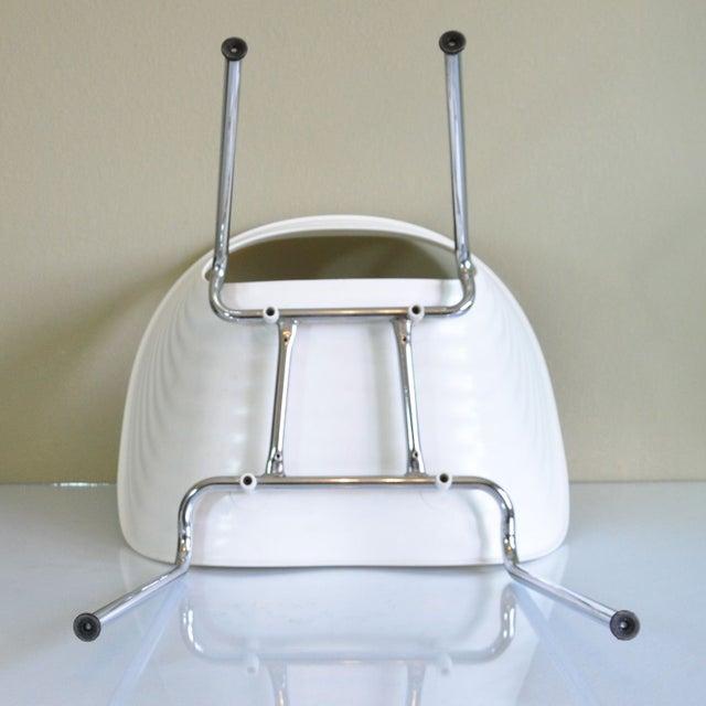 Vitra Tom Vac Side Chair - Image 6 of 6
