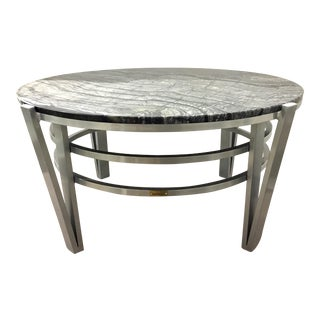 Lane Venture Modern Indoor/Outdoor Cocktail Table For Sale