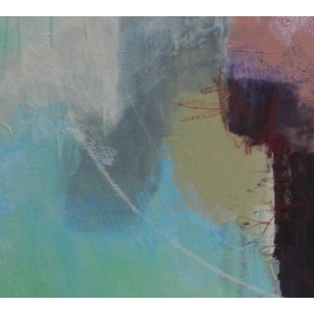 """Sunday Morning"" Giclee Print on Canvas - Image 5 of 5"