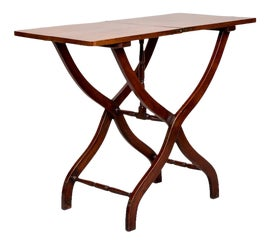 Image of Folding Card Tables