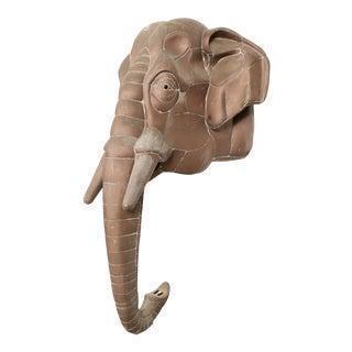 Sergio Bustamante Copper Elephant