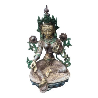 Quan Yin Goddess Statue For Sale