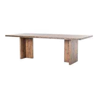 Modern Ashbie Dining Table For Sale