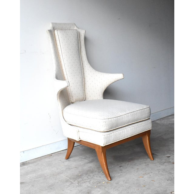Mid-Century Modern Arm Chair For Sale - Image 4 of 13