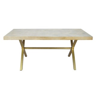 Selemat Designs Justinian Dining Table