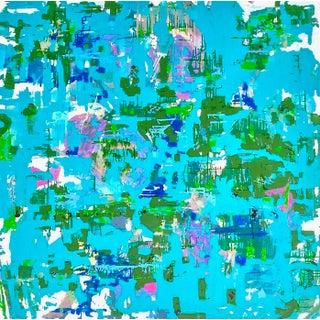 Ellen Schuster Nola Original Painting For Sale