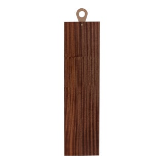 Saddle Cutting/Serving Board- Long Board. In Stock. For Sale