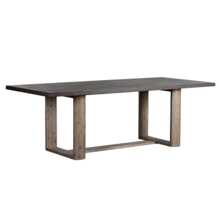 Lando Cement Dining Table For Sale