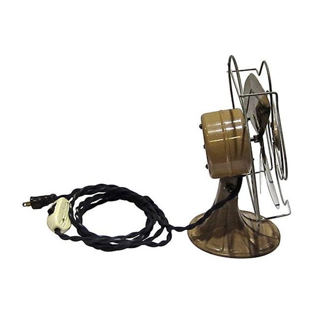 Vintage Polar Cub Electric Fan - Image 2 of 6