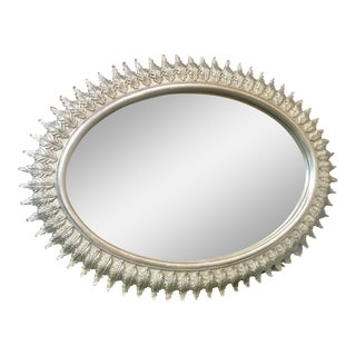 Century Furniture Wall Mirror For Sale