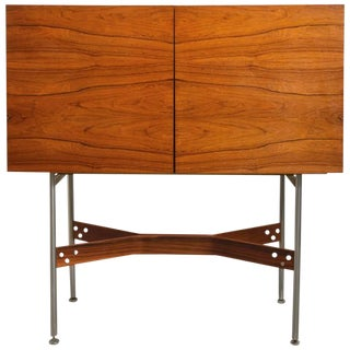 Dutch Design High Sideboard by Rudolf Glatzel for Fristho, 1960