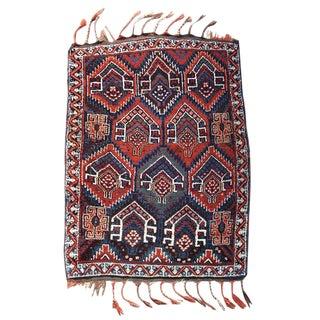 East Anatolian Kurd Rug For Sale