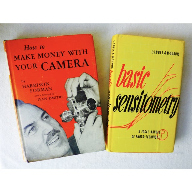 Vintage How-To Photograph Books - Set of 6 - Image 3 of 11
