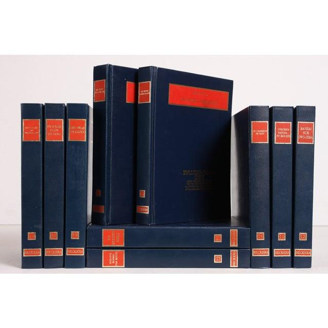 French Designer Books - Set of 10 - Image 2 of 3