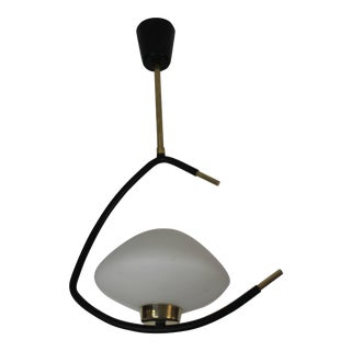 Modern Hanging Fixture by Arlus For Sale