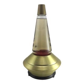 Vintage Saturna Lava Lamp