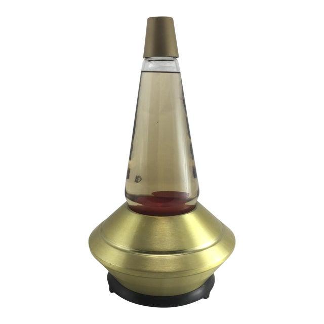 Vintage Saturna Lava Lamp For Sale
