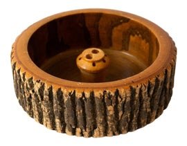 Image of Cinnamon Serveware