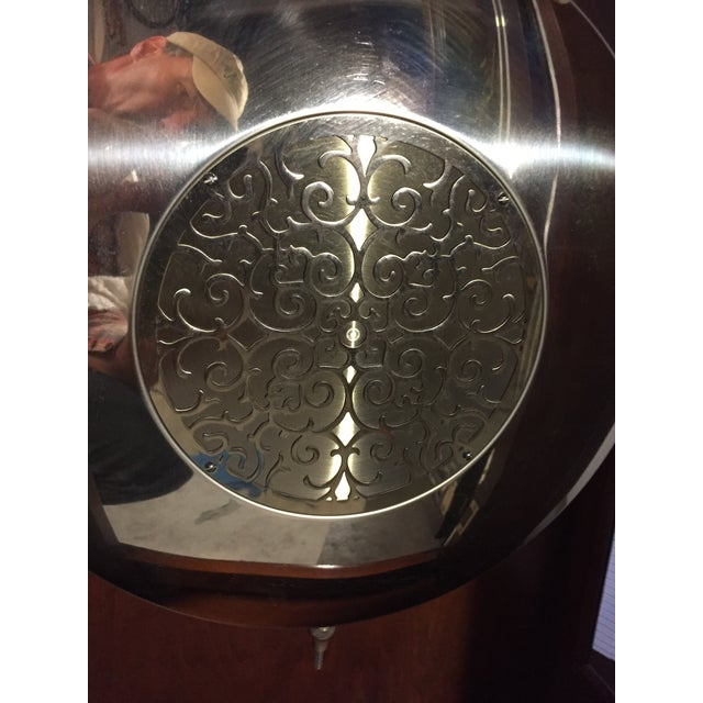 Sligh Grandfather Clock For Sale - Image 10 of 11