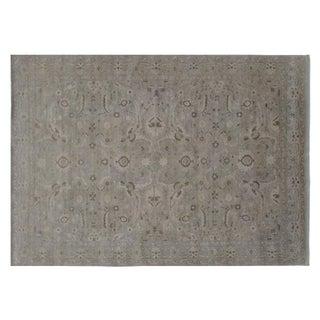 Stark Studio Rugs Traditional Oriental Indian Wool Rug - 10' X 14' For Sale