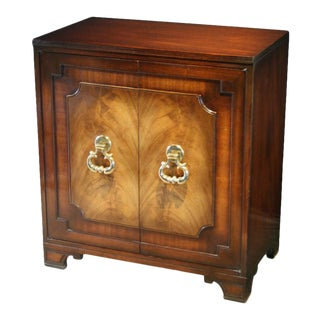 Early Grosfeld House Cabinet For Sale