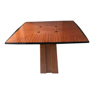 Square Occasional Table by Dakota Jackson For Sale